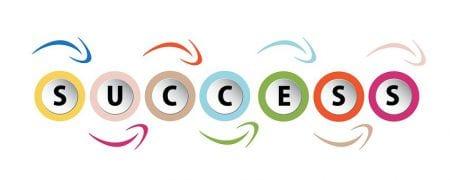 creating success online