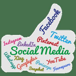 Social Media marketing for Best Profitable Recurring Affiliate programs