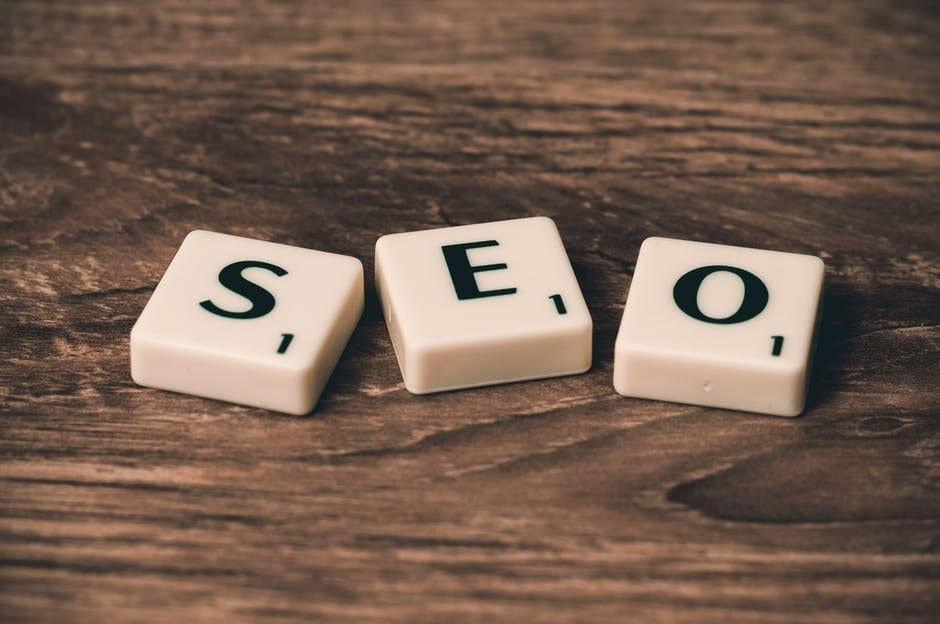 using SEO to generate traffic to your site