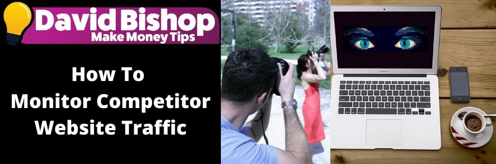 How To Monitor Competitor Website Traffic