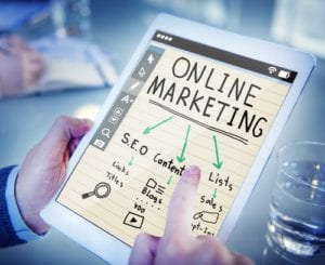 learning strategies for online marketing