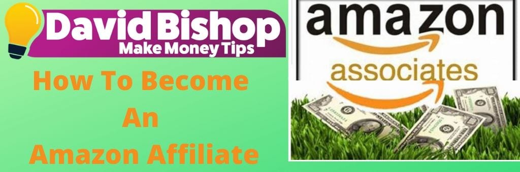 how do i become an amazon affiliate