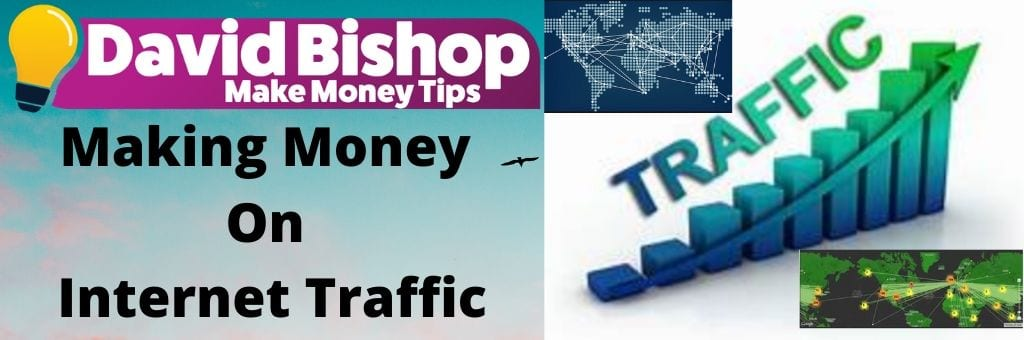Making Money On Internet Traffic