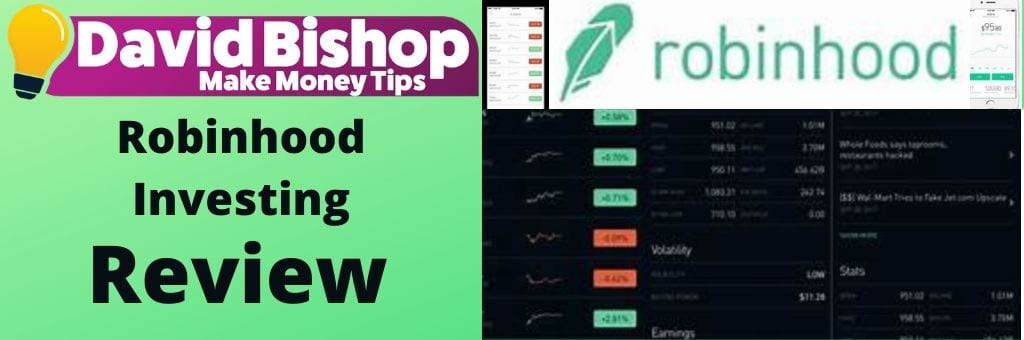 Robinhood investing Review