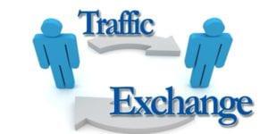 traffic exchange business
