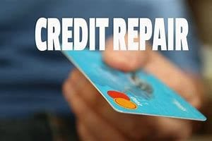 can I solve my problems with credit repair?