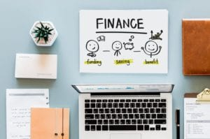 building your financial future at home