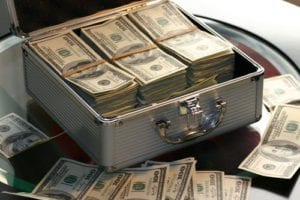 investing and making money bin the stock markets