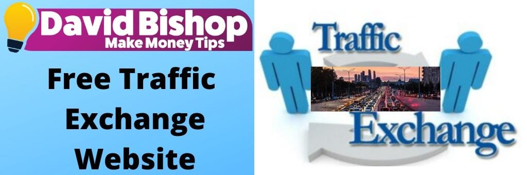 Free Traffic Exchange Website