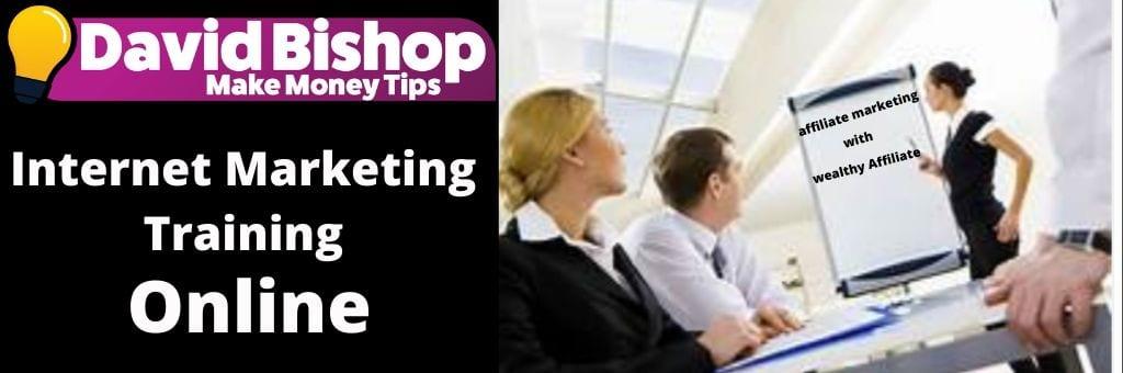 Internet Marketing Training Online