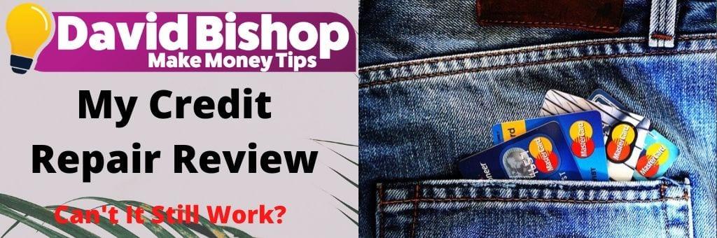 My Credit Repair Review