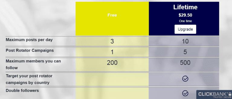 cash juice pricing