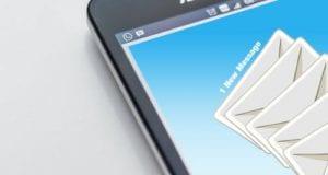 training on email marketing