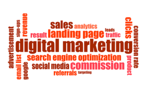 Marketing strategies for your online business