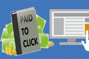 studying paid to click programs