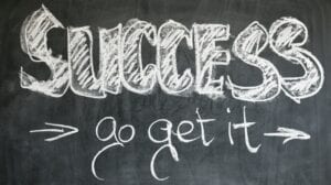 success with Anthony - an online training program