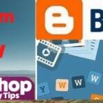 Blogger.com. review