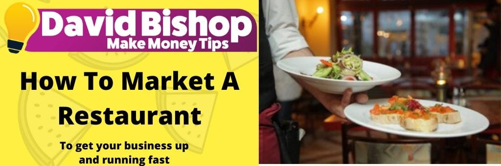 How To Market A Restaurant