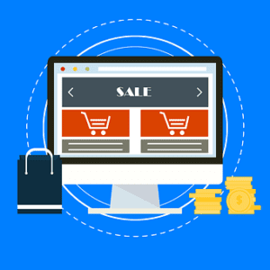 your ecommerce shopping online