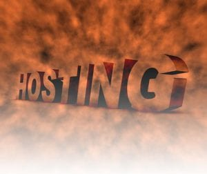 Bluehost to provide hosting for your website