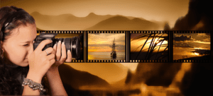 taking natural images for your slidshare powerpoint presentation