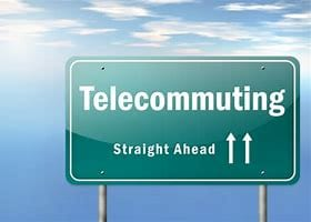 telecommuting jobs that give you the opportunity to work from home