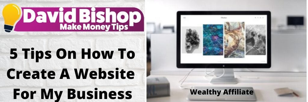How To Create A Website For My Business