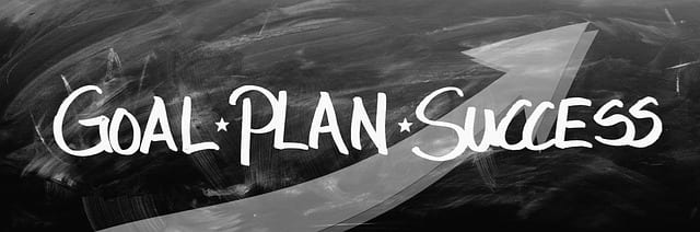 Best Ideas For A Business Setting goals by formulating a plan for success