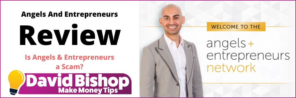 Angels And Entrepreneurs Review