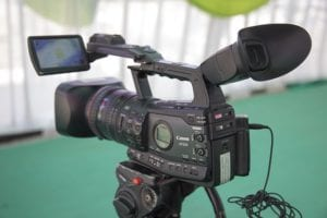 having the right equipment is a good way on how to do affiliate marketing on YouTube