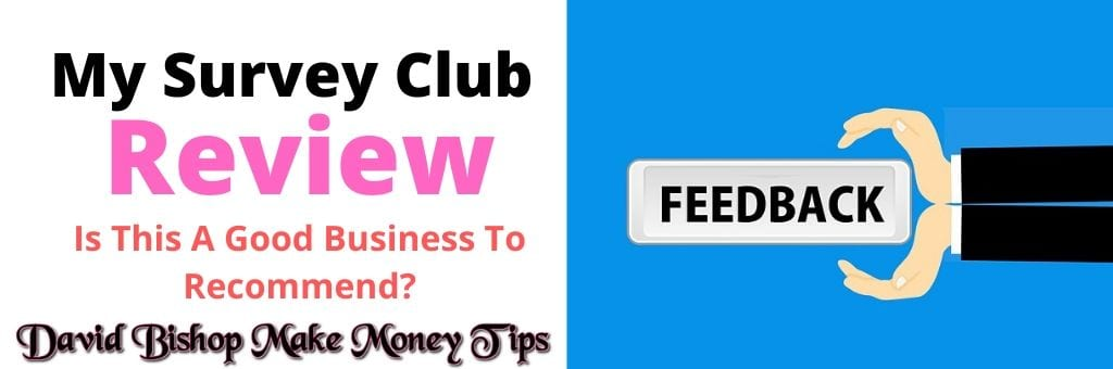 My survey club Review