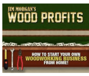 what do you learn in wood profits