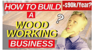 Who is Wood Profits for