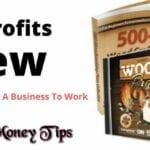 My Wood profits review