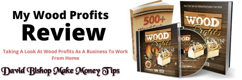 My Wood profits review