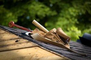 Wood Profits support