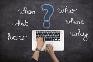 how long does it take to make money blogging? A lot of questions to consider