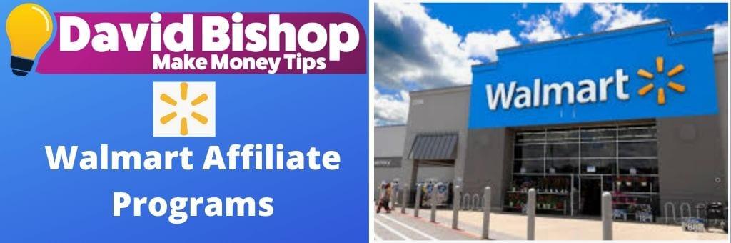 Walmart Affiliate Programs