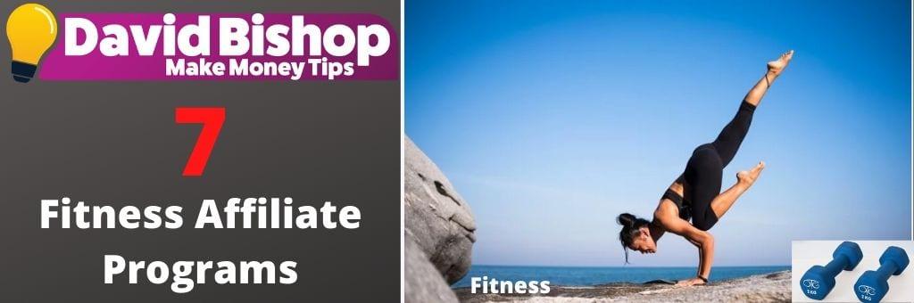 7 Fitness Affiliate Programs