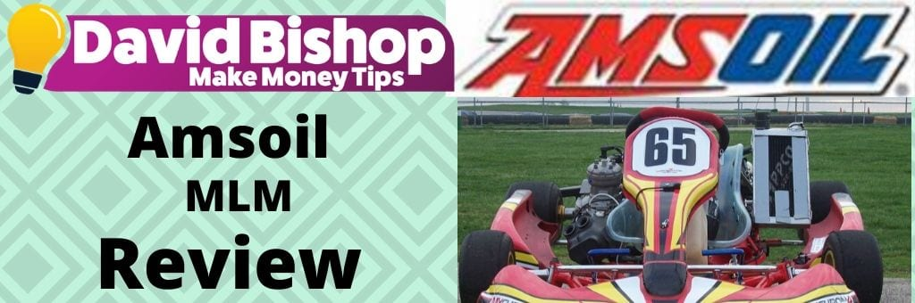 Amsoil mlm review