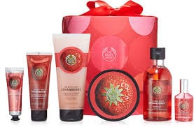 The Body Shop MLM Review