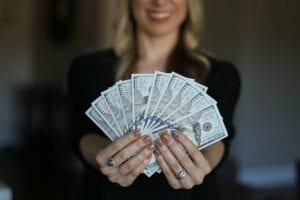 Personal Loans Affiliate Programs - receiving bailout cash
