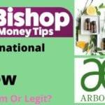 Arbonne International MLM Review