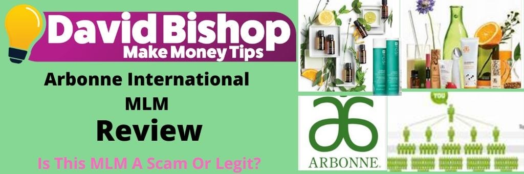 Arbonne International MLM Review