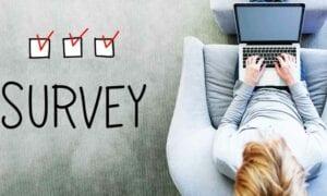 Brand Institute Review - taking surveys