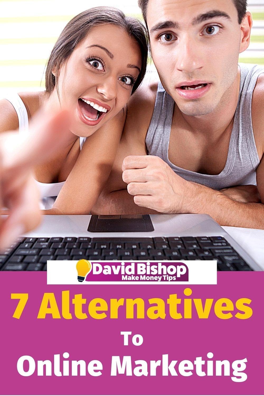 7 Alternatives To Online Marketing