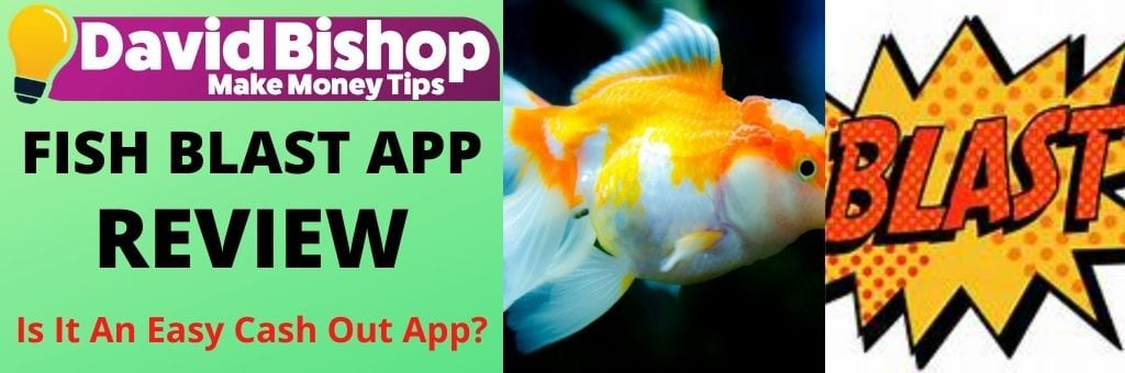 Fish Blast App Review