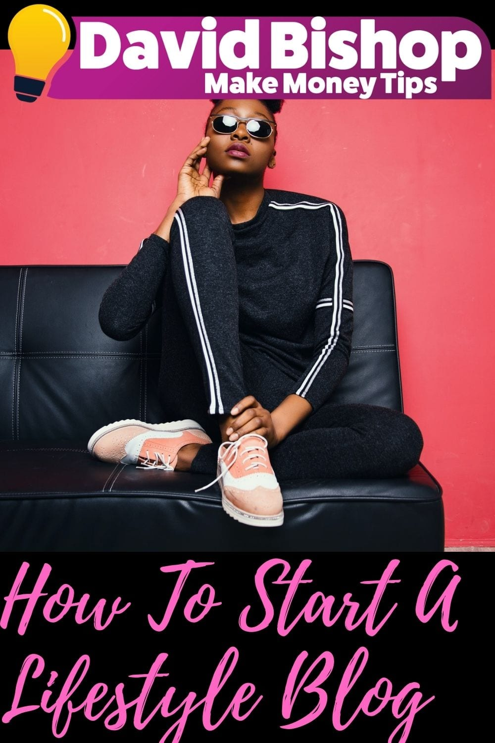 How To Start A Lifestyle Blog today