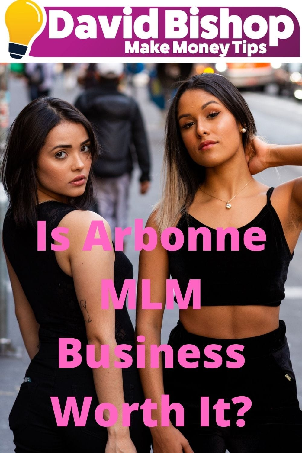 Is Arbonne MLM Business Worth It_