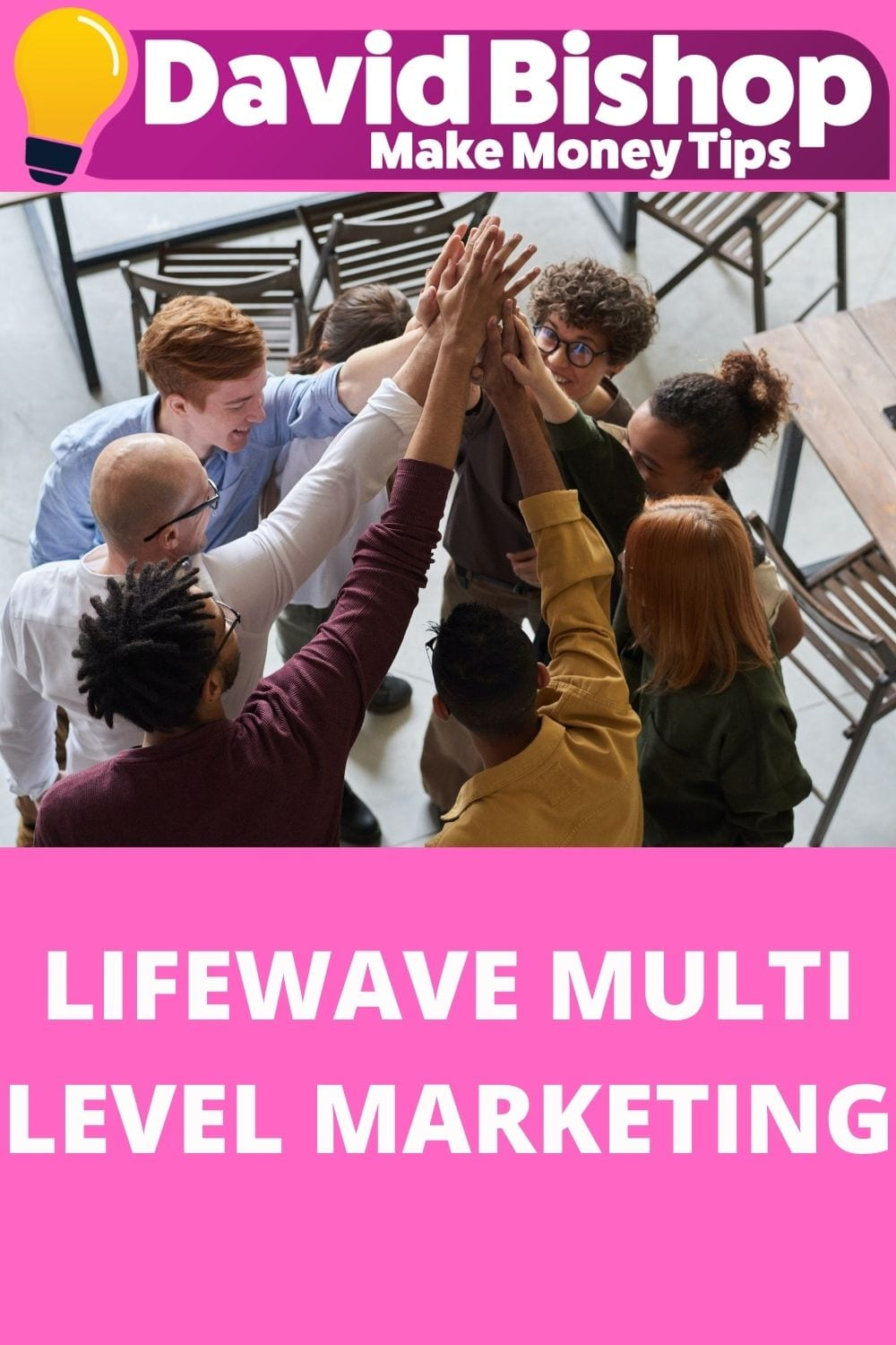LIFEWAVE ML;M REVIEW
